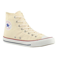 CONVERSE SCHUHE CHUCKS CT ALL STAR HI CORE WEIß M9162 BEIGE OPTICAL OFF WHITE