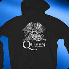 Queen Freddie Mercury 3 SR New Tee Black hoodie sweatshirt (longsleve available)