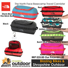 The North Face Base Camp Travel Canister - Shower Bag