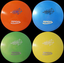 INNOVA STAR MAKO3 DISC GOLF MIDRANGE - SELECT YOUR OWN COLOR & WEIGHT