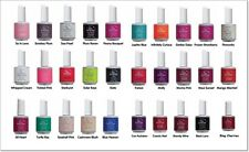 IBD Just Gel Polish LED / UV Gel Haute Frost New Collection 2014 + Hot Colors