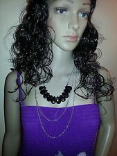 NEW! Necklace/Earring Sets-Premium Costume Jewelry