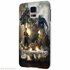 Transformers Age of Extinction Case for Samsung Galaxy S2 / S3 / S4 / S5