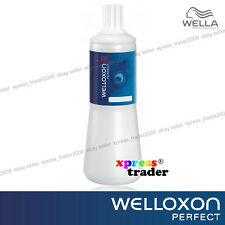 Wella Welloxon Perfect Creme Developer Hair 1000ml