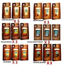 Starbucks VIA Coffee various flavors 21 or 56 packs Exp 03/2015-2016