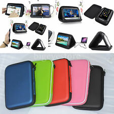 """Colorful Speaker Case Cover+Film+Stylus For 7"""" Kobo Arc 7/Arc 7 HD Android Tab"""