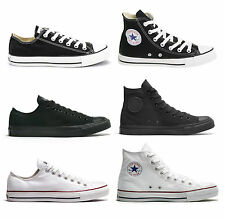 CONVERSE CHUCK TAYLOR SHOES ALL STARS HI / LO FREE POST AUSTRALIAN SELLER