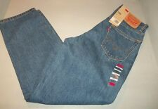 Levi's 560 Men's Relaxed Blue Denim Jeans SIZES! COLORS! NWT NEW