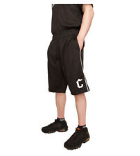 Crooks & Castle OG C Basketball Shorts