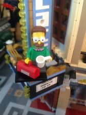 Simpsons mini figures series 13 New collectable lego