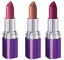 Rimmel Moisture Renew Lipstick - Choose Your Shade - New Shades Added