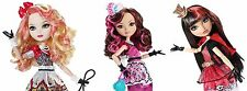 Ever After High Tee-tastische Party! Apple White Briar Beauty Cerise Hood Cedar