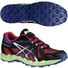NEW WOMEN'S ASICS GEL FUJI TRAINER 3 / FUJI RACER 3 - TRAIL RUNNING SHOES