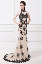 Fashion Storm Elegant Formal Bridesmaids Dresses Prom Party Gown 6-16