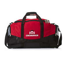 Crewsaver Crew Holdall - Red - Various Sizes