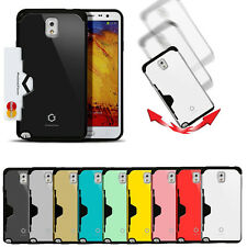 ShockProof defender Armor hard Case cover for Galaxy S4/ S5/ Note 3 Drop Tested