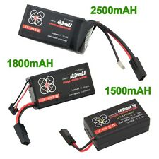 2500/1800/1500 mAH 20C Li-Po Battery For Parrot AR.Drone 2.0 Quadricopter 11.1V