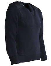 POLICE sweater/Jumper (New) with patches (No badges) #12686