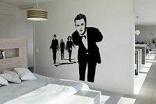 The Killers Wall Art Stickers American Rock Band Decal Music Vinyl Mural WA675
