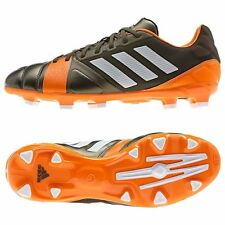 NEW ADIDAS NITROCHARGE 2.0 TRX FOOTBALL BOOT SOCCER CLEATS SHOES MICOACH F32802