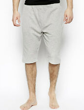 New Mens Voi Jeans Designer Shorts Lounge Grey