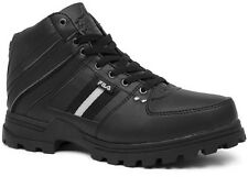 FILA BOOTS *SCALANTE *1FH003XX10 *BLACK/GRY *MULTI SIZES **BARGAIN BUZZ PRICE!**