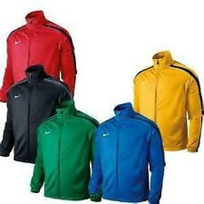 BNWT NIKE MENS POLYESTER TRAINING SPORTS JACKET DRI - FIT