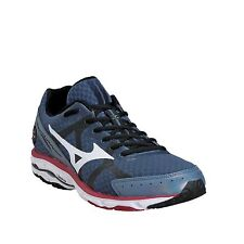 Mizuno Wave Rider 17 Mens Running (D) (301) RRP $200.00 + Free AU Delivery