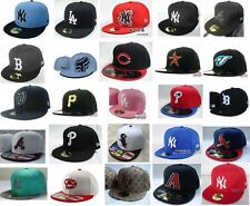 eEast New high quality Cool Various Fitted Baseball Headwear Chapeau Cap Hat