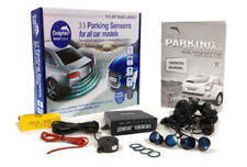 Skoda Compatible - AWARD WINNING Dolphin DPS400 4 Kit Aide Recul