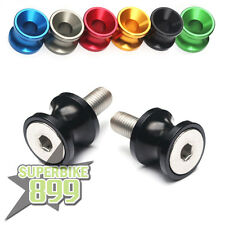 Excellent Billet Swing Arm Spools For Suzuki SV650/S 1999-2013