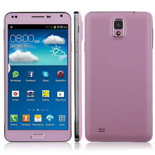 """5.5"""" Android 2Core Dual Sim Unlocked Cell AT&T 3G/GSM/WCDMA GPS Smartphone G9"""