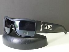 DG Mens Womens Trendy Rectangular Sunglasses Designer Shades +Microfiber Bag 002