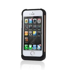 Hot Sale IPhone 5s 5 Solar Battery Case Charger shell drop resistance Power Bank