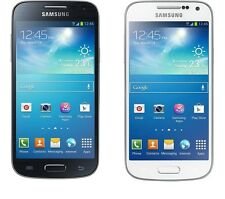 Samsung Galaxy S4 Mini SHV-E370 8GB Unlocked Smartphone Mobile Phone / Smart