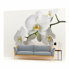 Art Abstract Flowers Floral WALL MURAL PHOTO WALLPAPER (737P)