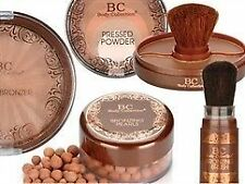 BODY COLLECTION BRONZING PRESSED LOOSE POWDER PEARLS ALL TYPES