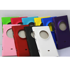 Hot Sale! Rubberized Hard Case Protector Cover Shell For Nokia Lumia1020 ABUS