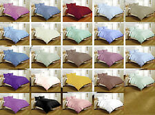 Luxlen Deluxe Down Alternative Comforter in Assorted Colors - 100% Cotton