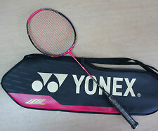 YONEX Voltric Z-Force II, VTZF 2 Lee Chong Wei Ltd Edition Badminton Racquet