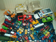 COLLECTABLE TOY VEHICLES & SETS Tonka, Hotwheels, Corgi, - chose from menu