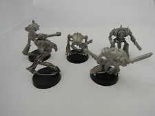 WARHAMMER EPIC 40K TITAN LEGIONS IMPERIAL KNIGHT PALADIN AND LANCERS