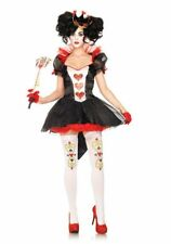 Leg Avenue 83924 Royal Queen of Hearts Costume
