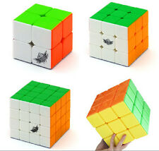 Cyclone Boys Magic Cube Stickerless 2x2 & 3x3 & 4x4  Puzzle Super big 18cm cube