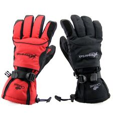 New SNOWBOARDING Skiing Snow Sports GLOVES trekking hiking winter camping UNISEX