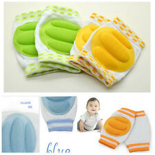 Baby Knee Pads Protector Kids Safety Crawling Elbow Cushion Infants Toddlers New