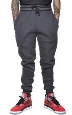 NEW MENS NWT Jordan Craig Floral Print Jogger Sweats red S-6XL gray