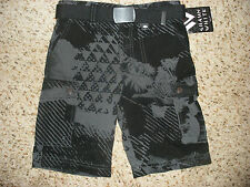 Boys Youth Shaun White Skateboarder Shorts New With Tags Ships FREE to USA!