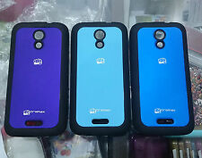 Quality Soft Back Case Cover Pouch For Micromax Canvas 2.2  A114