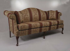 High Point Furniture Chippendale of Queen Anne Sofa, Loveseat and Chair